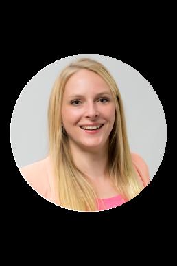 Hannah Dahl CoWomen Managing Partner